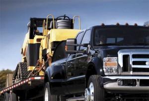 AMSOIL Synthetics for Pick-up Trucks